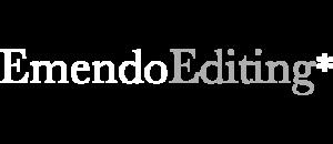 Emendo Editing